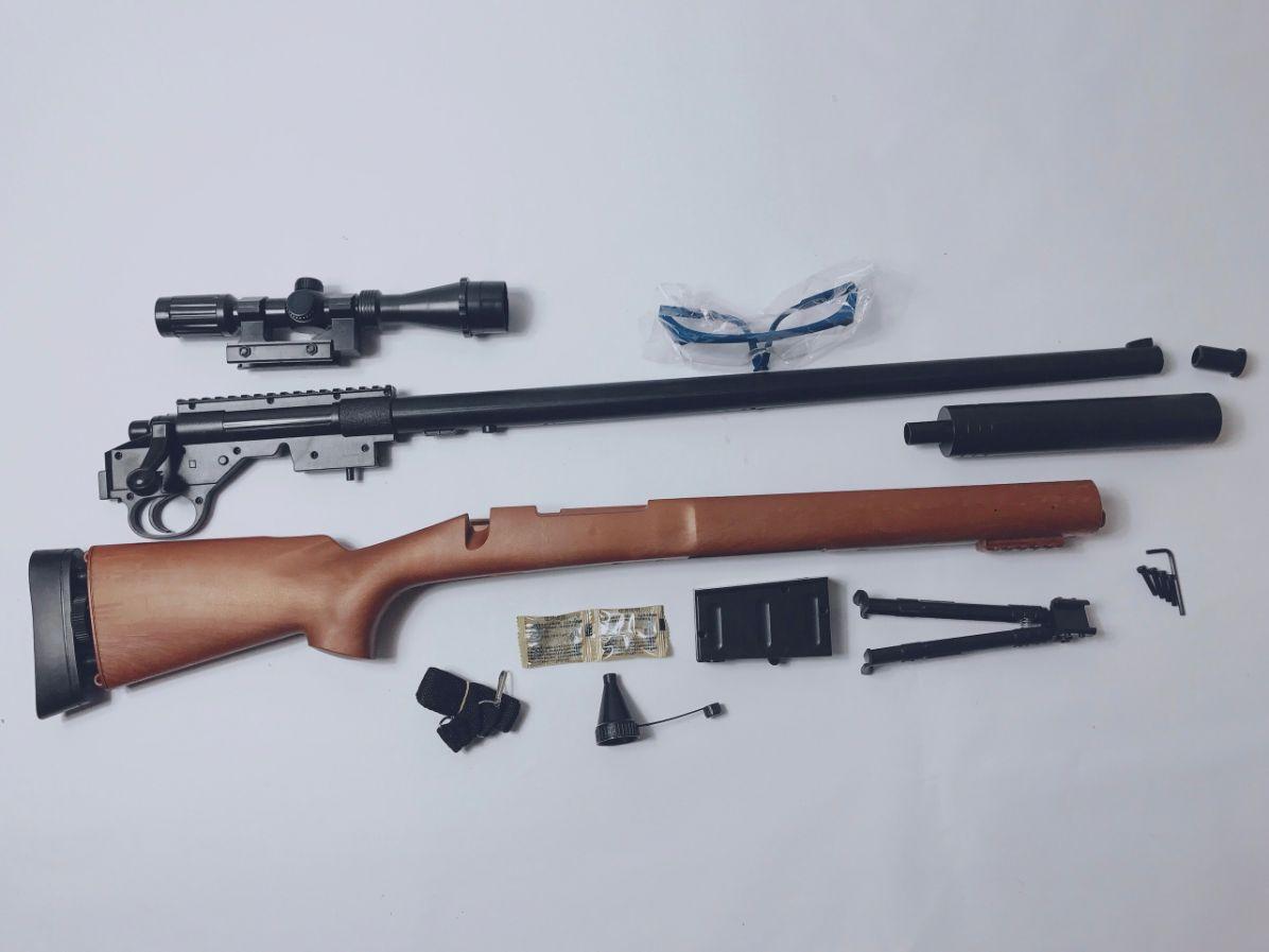 súng đồ chơi m24