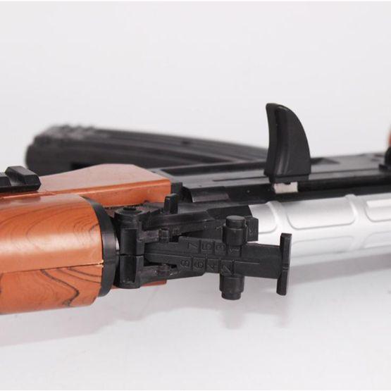Súng bắn hạt nở AK 47