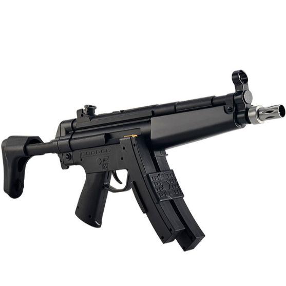 súng đạn thạch mp5- 31