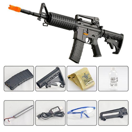 súng đạn thạch m4a1 j9