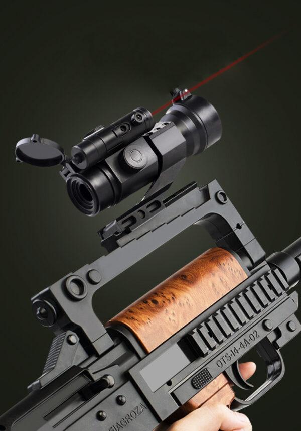 súng đạn thạch groza giá rẻ