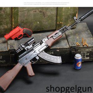 súng đồ chơi ak47