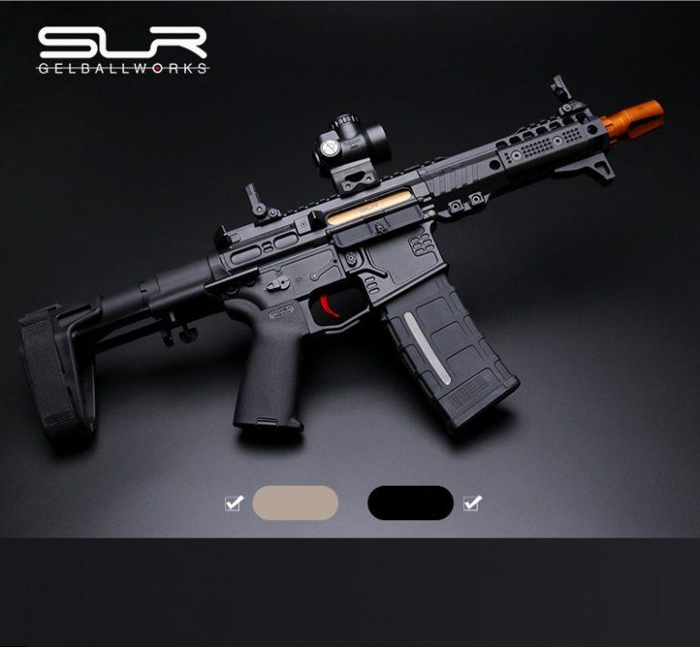 súng đạn thạch giá rẻ