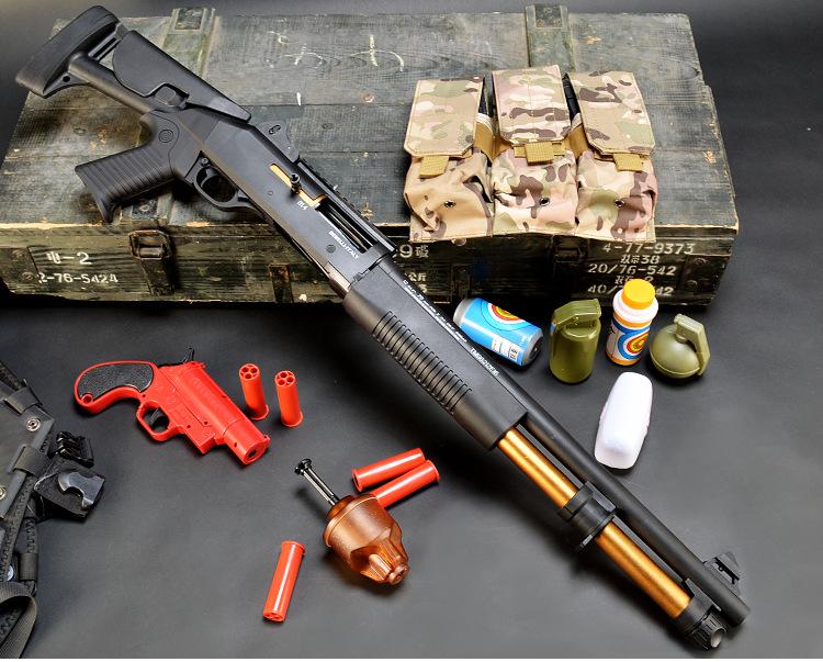 súng đạn thạch