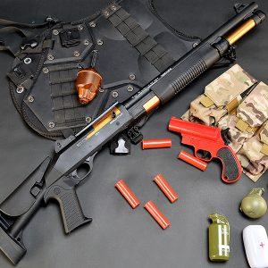 súng sóc lọ XM1014
