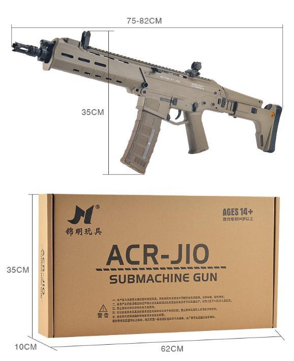 HOP ACR J10