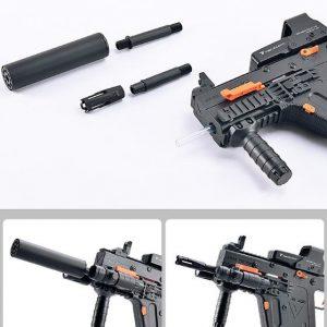 súng đạn thạch vecto v2