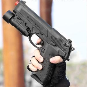 barretta m92 đạn thạch