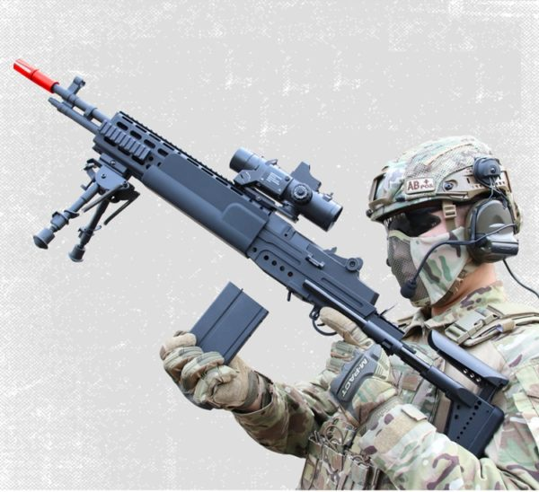 mô hình bắn đạn m14 ebr