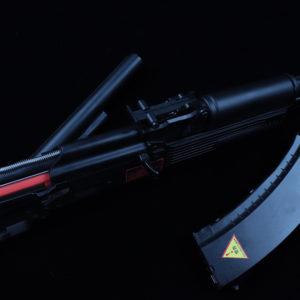 mô hình súng ak alphaking