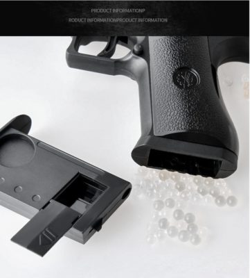phụ kiện súng đạn thạch