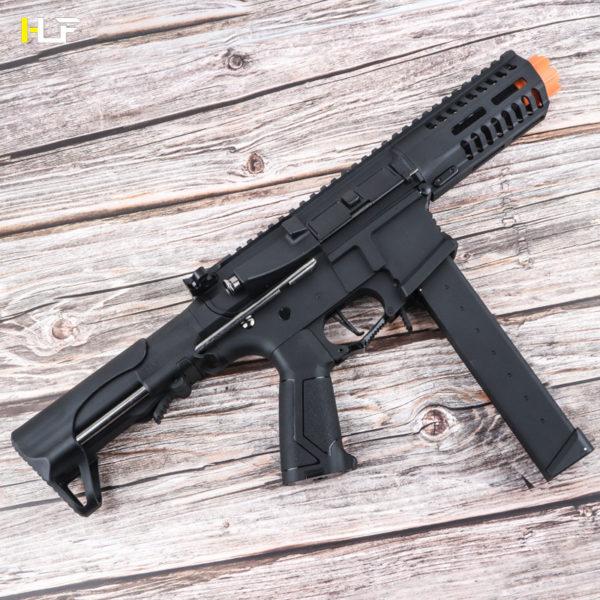 súng đạn thạch cao cấp arp9