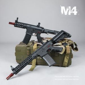 súng đạn thạch m4 will new