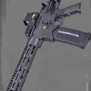 súng đạn thạch m4 xm316 gen8