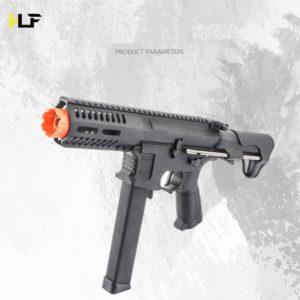 súng đồ chơi arp9