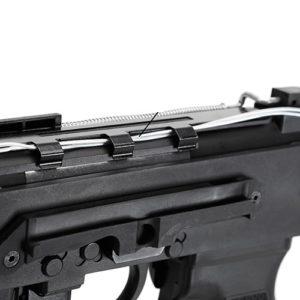 súng bắn đạn nở AK74U