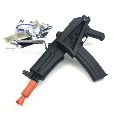 súng bắn đạn thạch ak47U j12