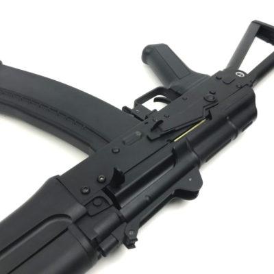 súng bắn hạt nở ak47U j12