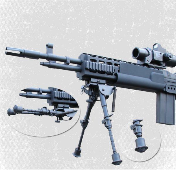 súng bắn thạch m14 ebr