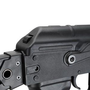 súng hạt nở AK74U