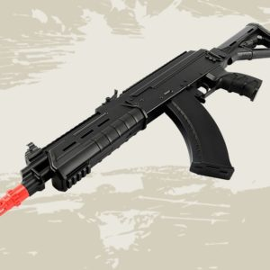 súng hạt nở ak47 v2