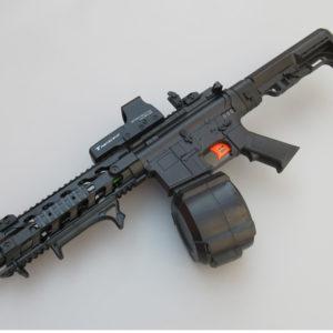 súng hạt nở ar15