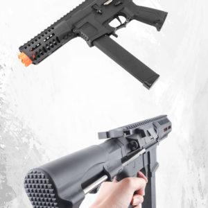 súng hạt nở arp9