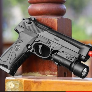 súng lục đạn thạch m92 barretta