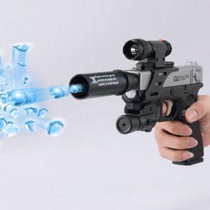 súng lục giá rẻ