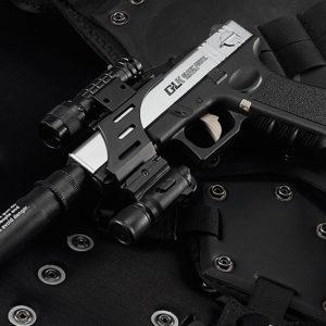 súng lục mô hình glock