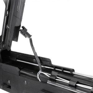 súng mô hình AK74U