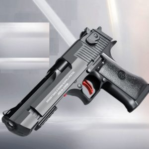 súng mô hình DE