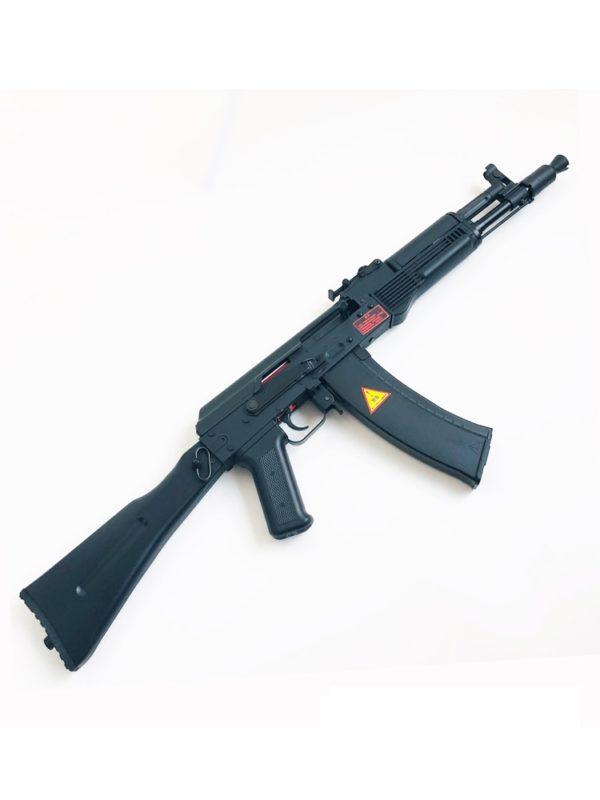 súng mô hình alphaking
