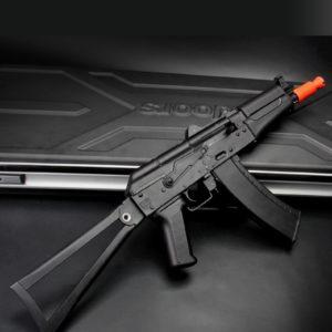 súng mô hình bắn đạn thạch ak47U j12