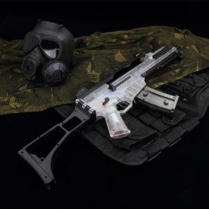súng mô hình g36 đạn thạch