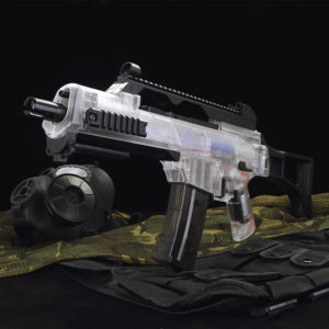 súng mô hình g36