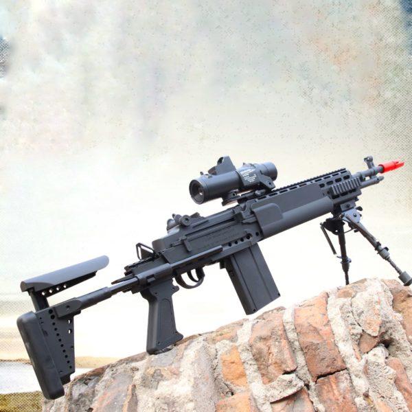 súng mô hình m14 ebr