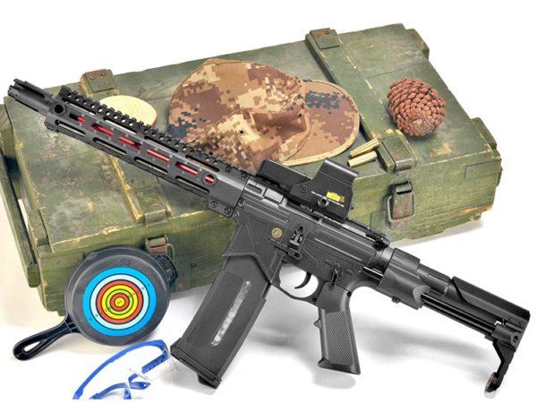 súng mô hình m4 xm316 gen8