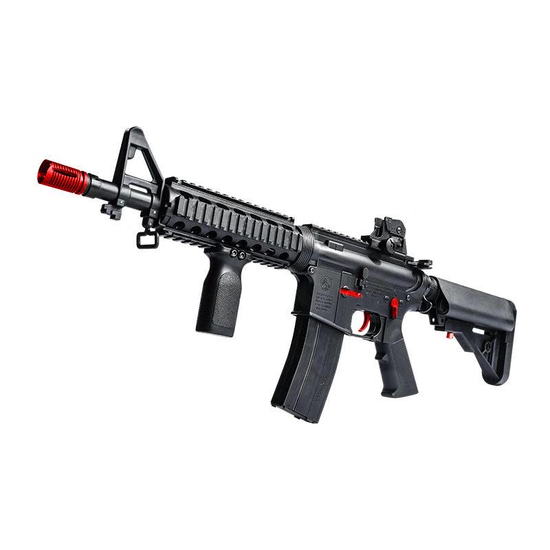 súng m4 cqb đạn thạch