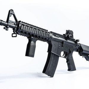 súng m4 cqb bắn hat nở