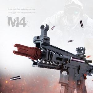 súng m4 will new 2020