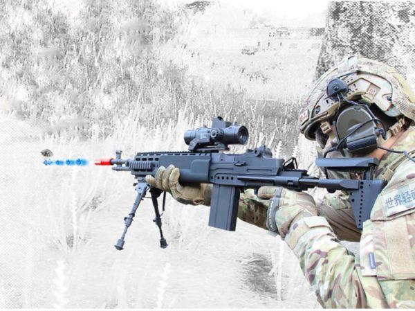 súng thạch m14 ebr