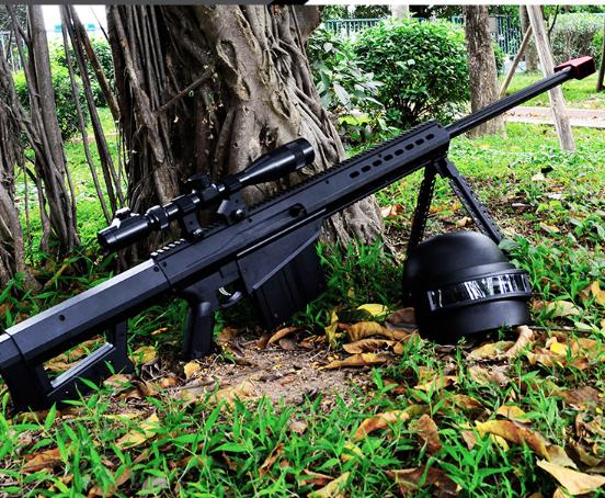 súng mô hình 3z