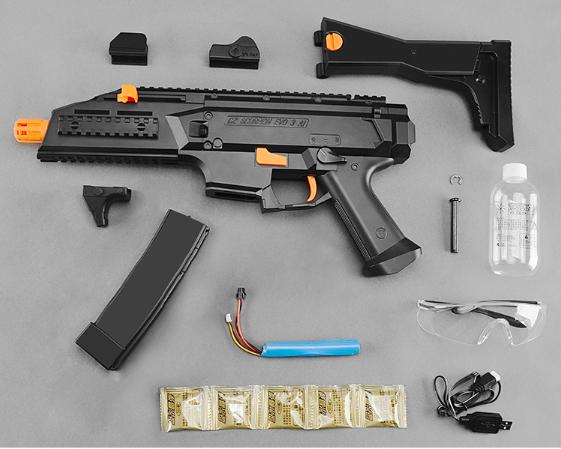súng đạn thạch cz