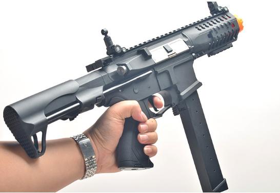 súng đạn thạch ARP9
