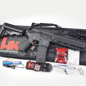 Súng bắn đạn thạch HK416 V3