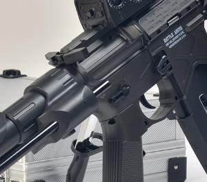 thân súng m4 xm316