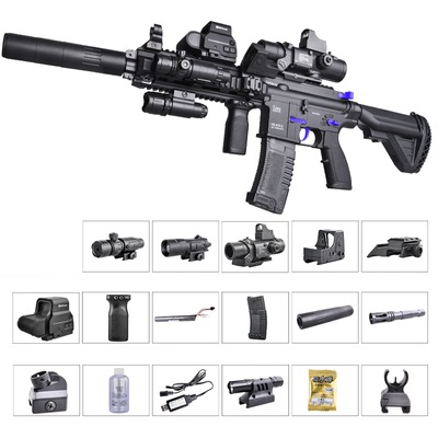 hk416 full option v1 hạt nở