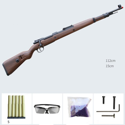 bán súng đạn thạch giá rẻ k98