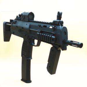 phụ kiện súng mô hình